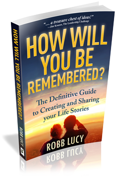 How will you be remembered