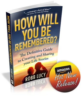 How will you be remembered - Amazon Hot New Release